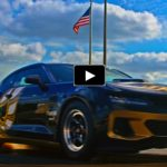 2019 trans am super duty quarter mile
