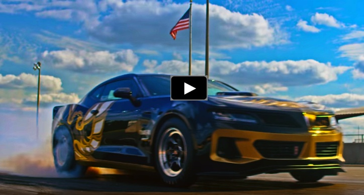 Classic Muscle Cars For Sale >> 2019 Trans Am Super Duty 455 - The Legend Returns | HOT CARS