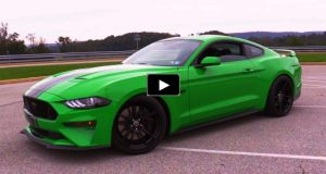 things you don't know about the ford mustang s550