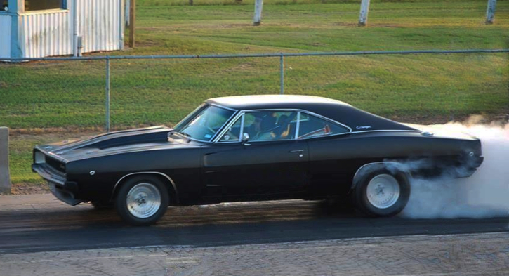 1968 dodge charger r/t restoration