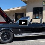 rare 1968 shelby gt500 convertible 1 of 1