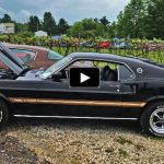 highly original 1969 ford mustang mach 1