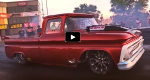 1960 chevy c10 short bed custom truck