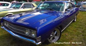 custom built 1969 ford torino