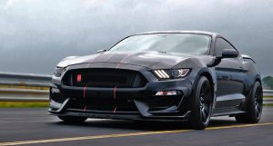 test driving hennessey shelby gt350r mustang