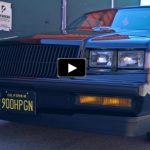 boosted 1987 buick grand national