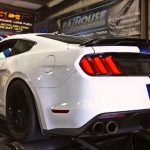 fathouse fabrication shelby gt350 dyno