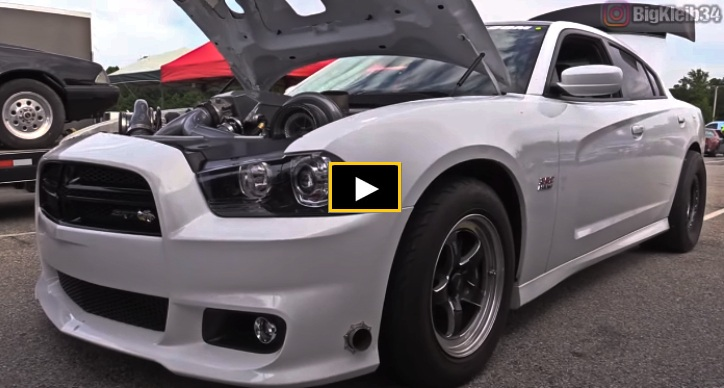 twin turbo 2013 dodge charger srt super bee