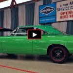unique 1969 dodge super bee a12