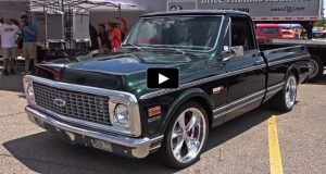 custom 1972 chevy cheyenne built