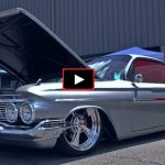 1961 chevrolet impala custom build