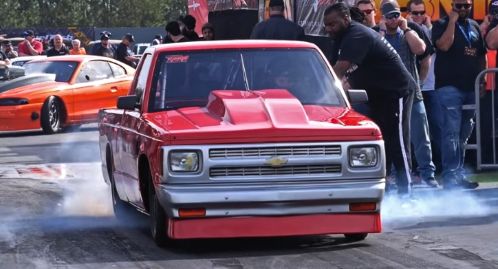 stonewall jackson chevy s10 truck
