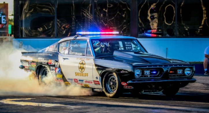 lasd motorsports 1967 plymouth barracuda