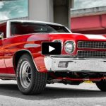 red_1970_chevelle