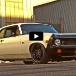 custom built 1972 chevy nova lsx