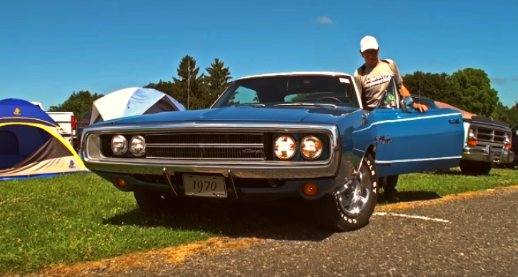 original 426 hemi 1970 dodge charger