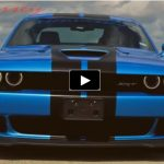 hennessey dodge hellcat challenger testing
