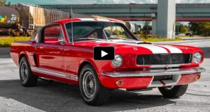 mustang 347 stroker review and test drive