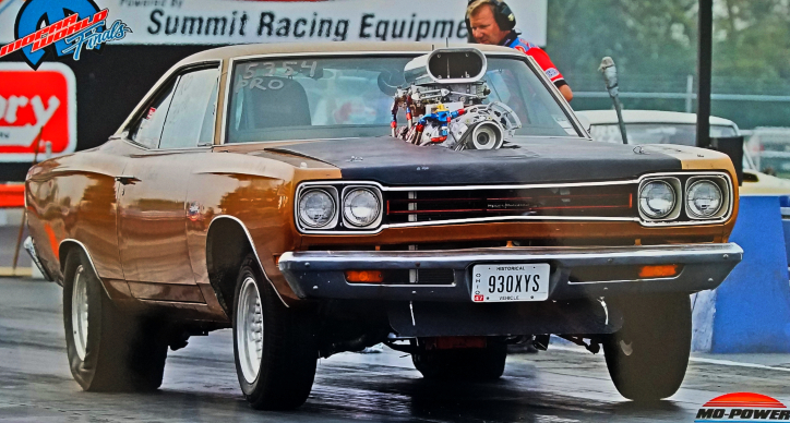 plymouth satellite 440 race car