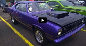 FC7 1971 Plymouth duster 440