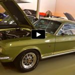 largest_ford_mustang_collection