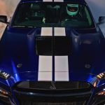 modern_shelby_mustang_burnout