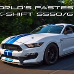 mustang_s550_quarter_mile_record