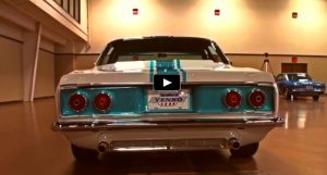 don yenko 1966 chevy corvair race car restoration
