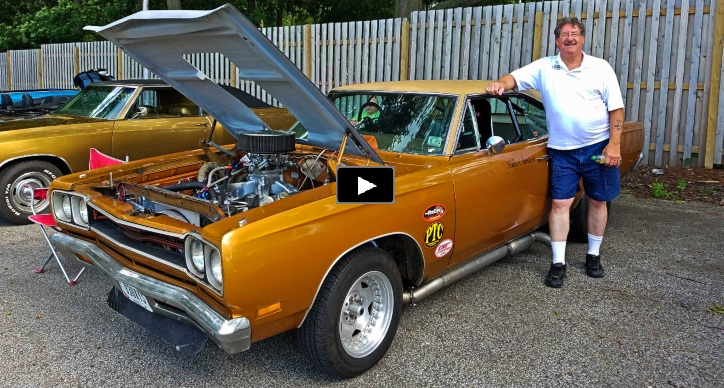 blown plymouth satellite 440