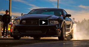 9 second 2014 ford mustang gt
