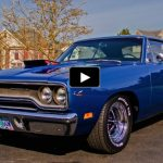 best_plymouth_road_runner_muscle_cars