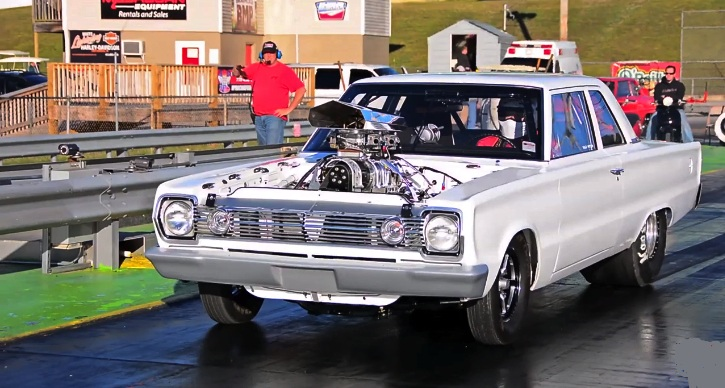 blown plymouth hemi belvedere