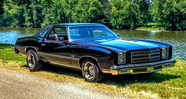 1976 chevy monte carlo 454 big block