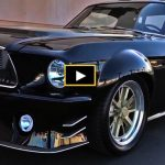twin turbo 1968 mustang custom build