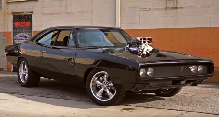 the real dom toretto 1970 dodge charger