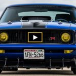 custom 1969 ford mustang jon kaase boss engine
