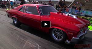 boosted chevy nova builds drag racing