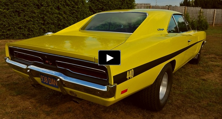 dirty mary crazy larry dodge charger moments