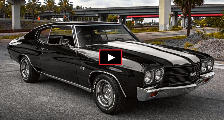 1971 chevelle review and test drive