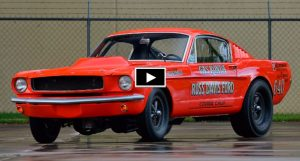 best ford muscle cars video