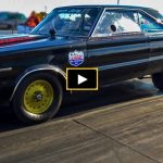 1967 plymouth belvedere II 440 build