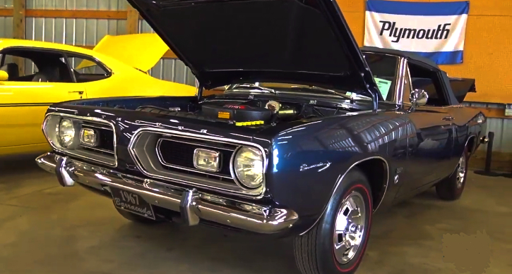 1967 plymouth barracuda formula s 383 4-speed