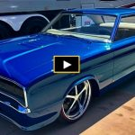 kindig it built 1967 dodge coronet r/t