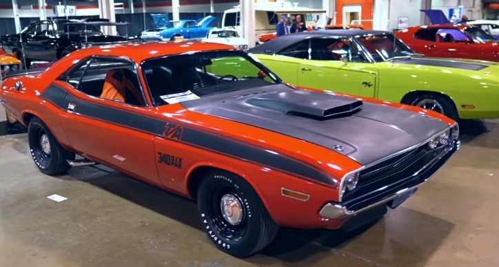 classic mopar collection mcacn