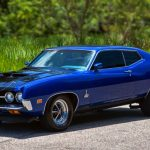 460 big block 1971 ford torino