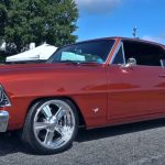 1967 chevy nova ls build