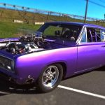 pro street plymouth barracuda