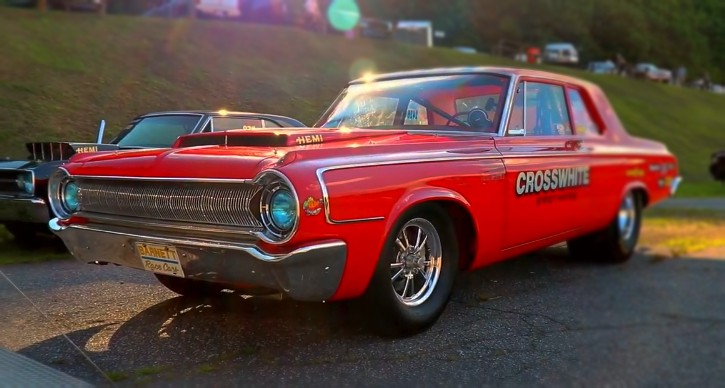 crosswhite brothers hemi mopars drag racing