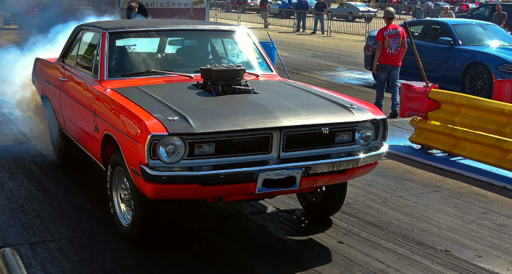 mopar muscle cars great lakes dragway