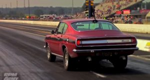 plymouth barracuda drag racing mopar nationals